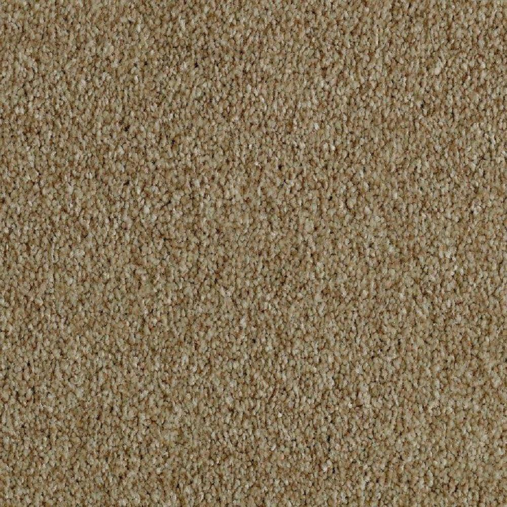 Phenomenal II - Color Fossil Stone Texture 12 ft. Carpet