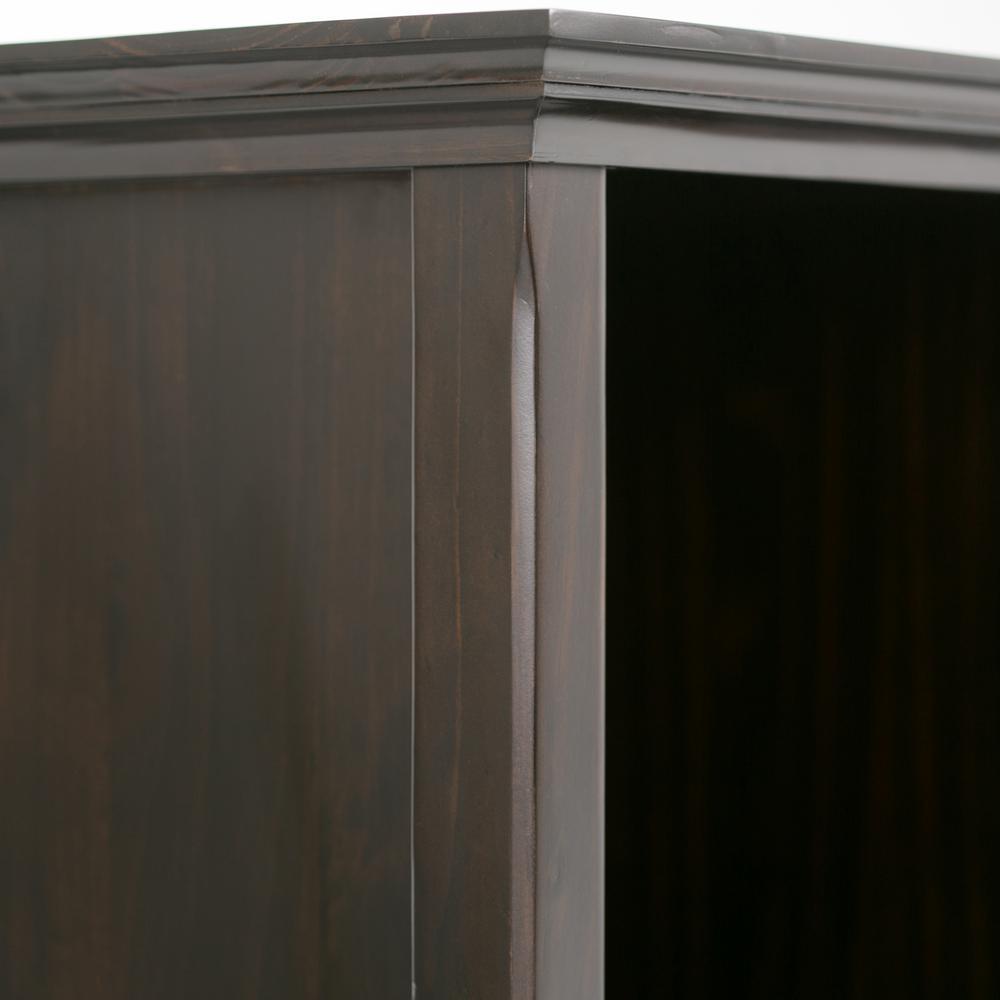 Max Washington Solid Wood 57 Inch Wide
