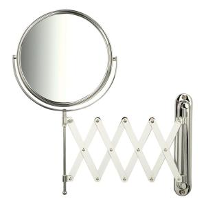 Lighted Makeup Mirror Bronze 5X Hlbzsa895 by see all industries #19