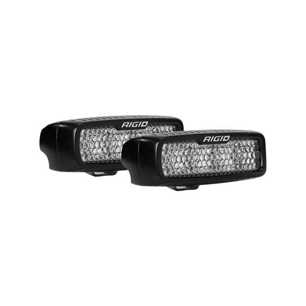 SRQ - Diffused - Back Up Light Kit
