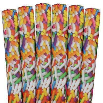 Sprinkles Pool Noodles (6-Pack)