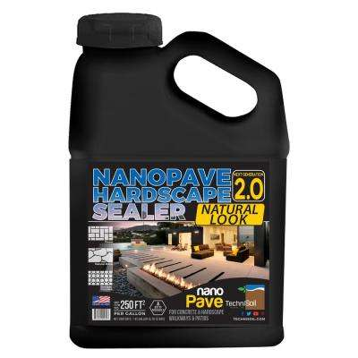 NanoPave 1-Gal. Low Sheen Hardscape Sealer