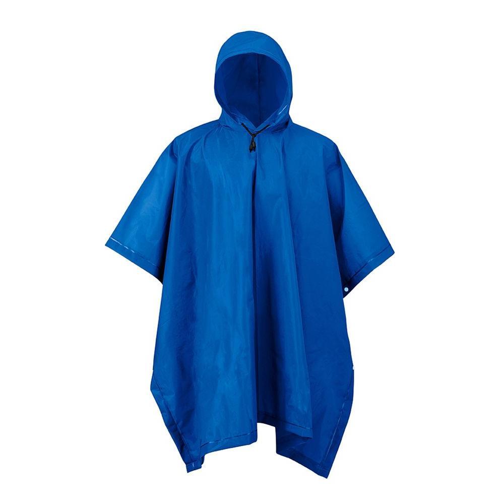 XT Series Navy Blue Youth Rain Poncho