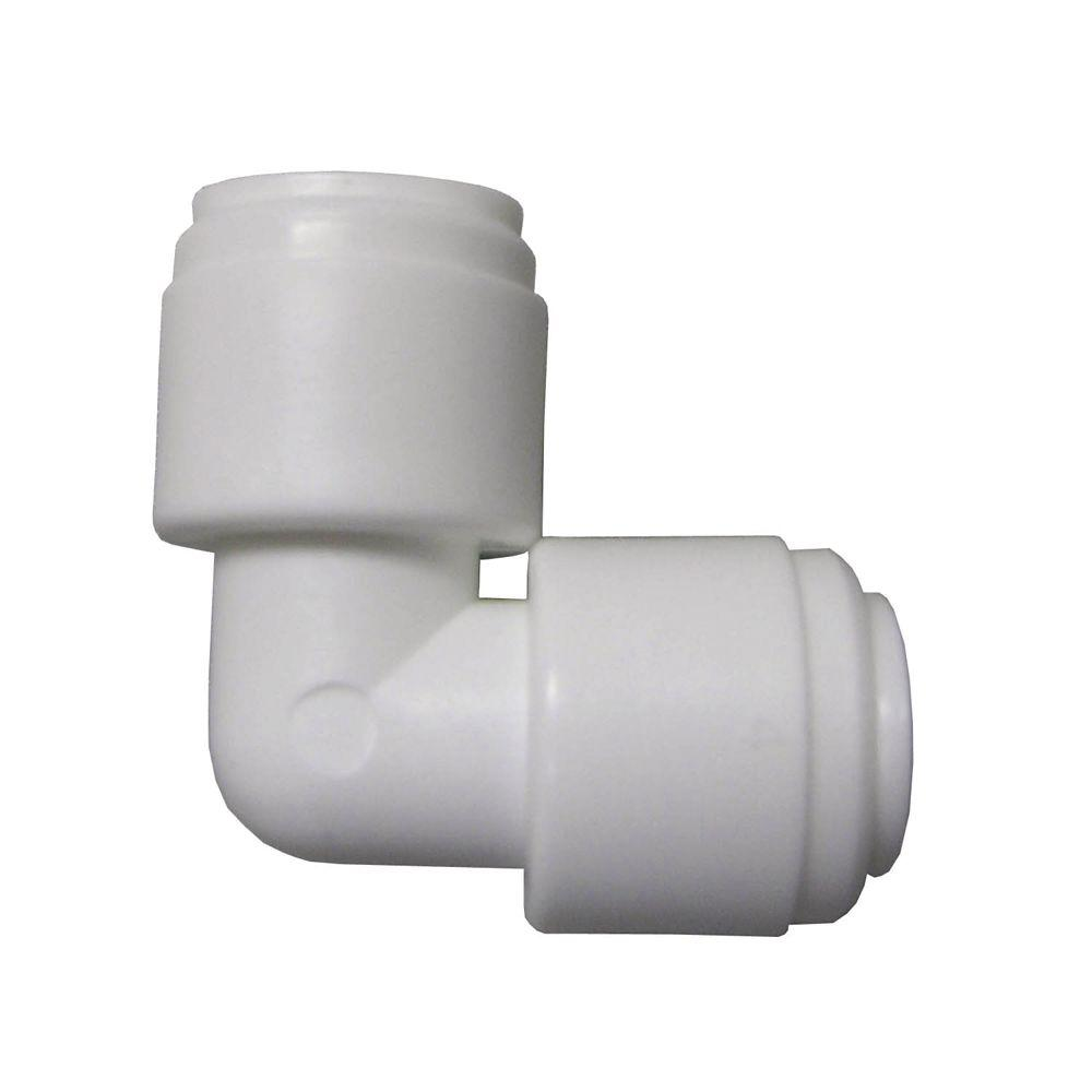 Watts in plastic degree elbow pl the home depot
