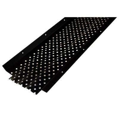 6 ft. x 5 in. Armour Shield Gutter Guard (5-Pack)