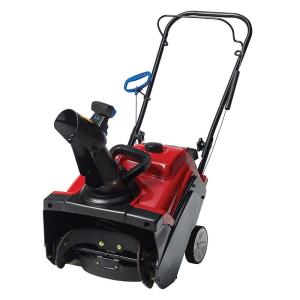 Toro Power Clear 518 ZR 18 inch 99cc Single-Stage Gas Snow Blower by Toro