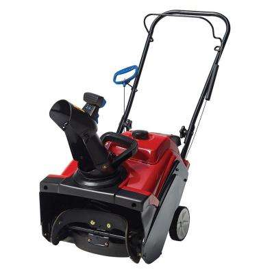 Power Clear 518 ZR 18 in. 99cc Single-Stage Gas Snow Blower