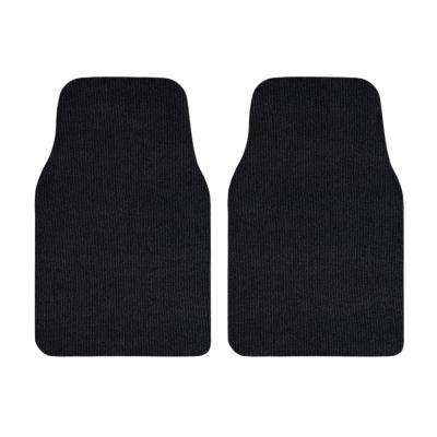 2001 Infiniti I30 Black with Red Edging Driver /& Passenger Floor GGBAILEY D3061A-F1A-BLK/_BR Custom Fit Car Mats for 2000