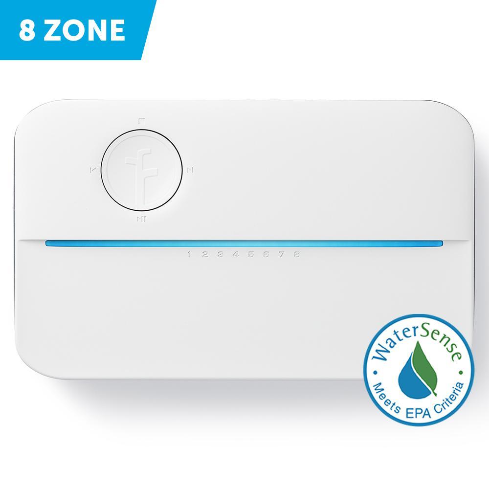 Renewed WiFi Water Timer 8 Zone