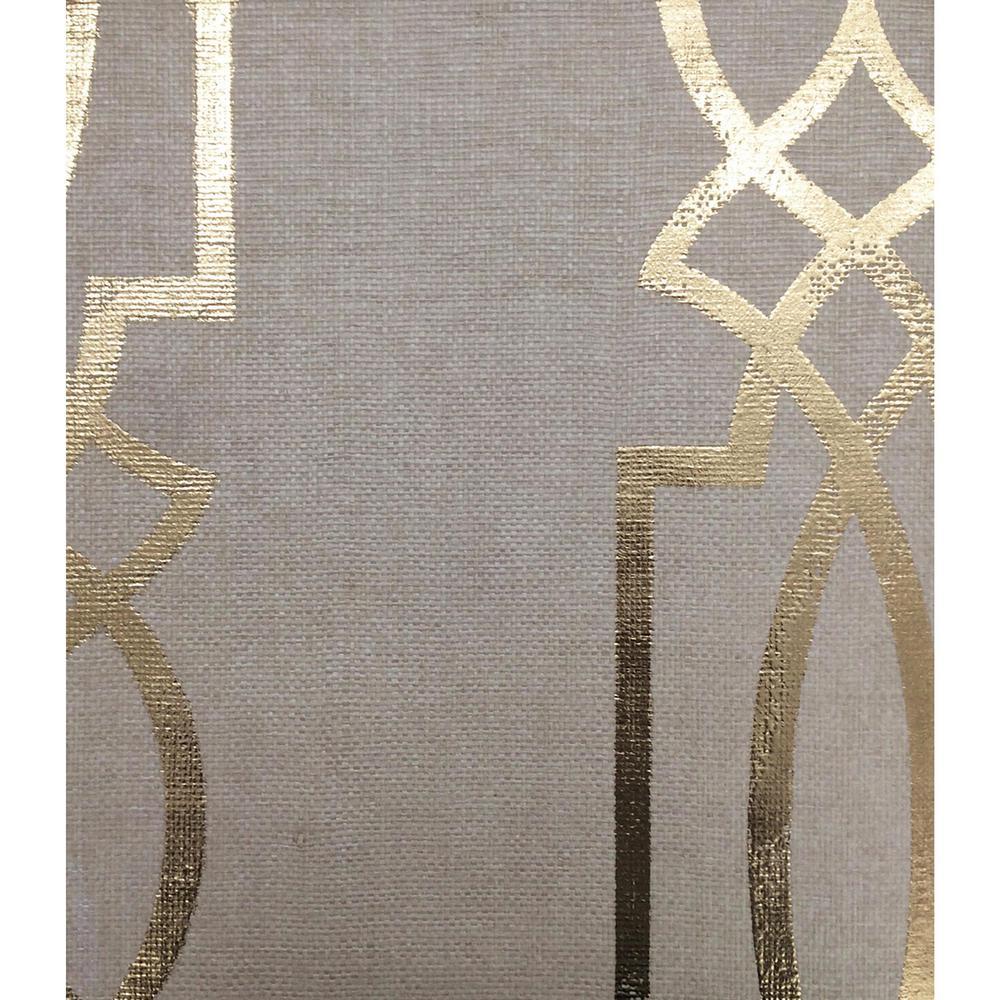 York Wallcoverings Inc Ronald Redding Designs Stripes