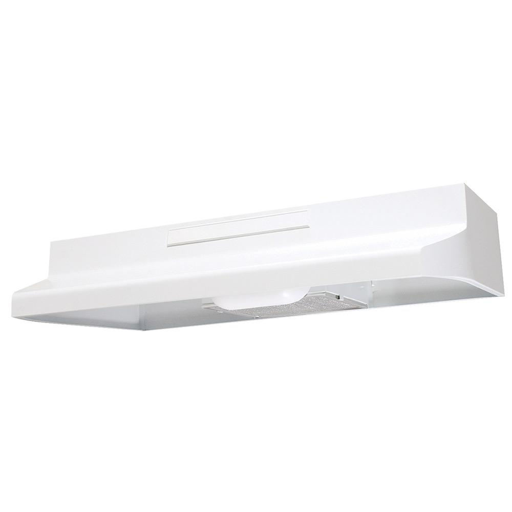 ENERGY STAR Certified 36 in. Under Cabinet Convertible Range Hood with