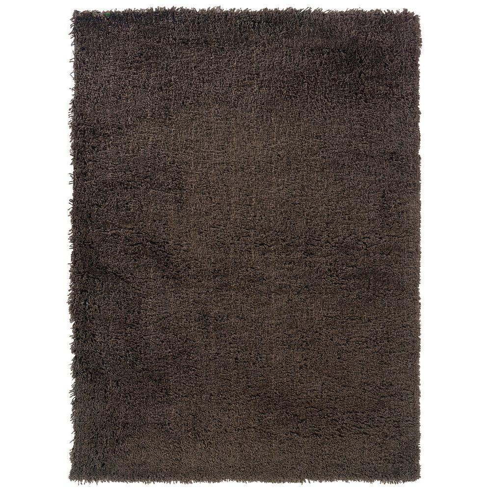 Linon home decor copenhagen beige 5 ft x 7 ft area rug - Decorating with area rugs ...