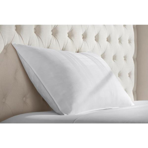 Home Decorators Collection Down Surround Jumbo Pillow
