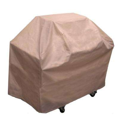 53 in. Grill Cover