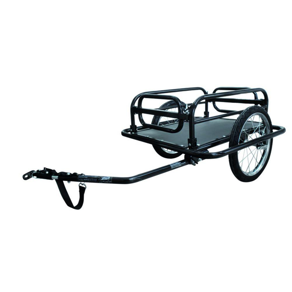 Ventura Foldable Luggage Trailer