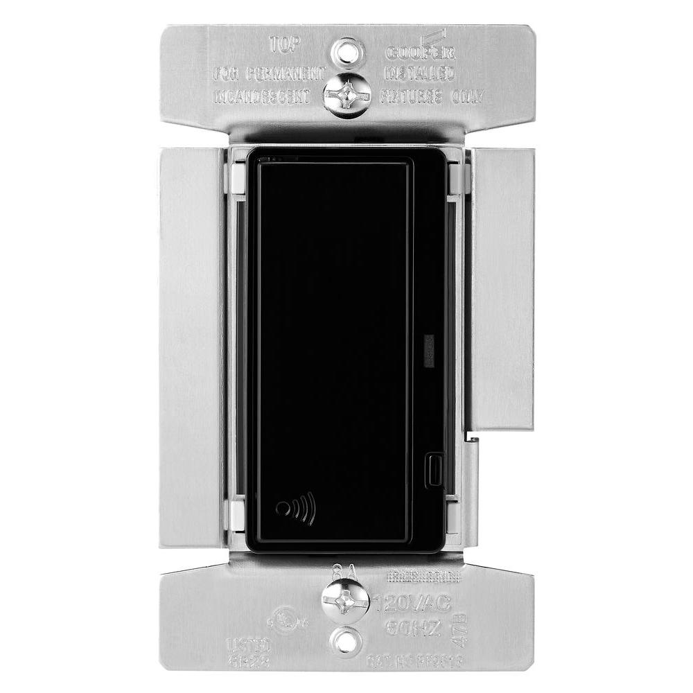 Wemo Light Switch 2 Pack F7c030 Bdl The Home Depot Way Dimmer Wiring Diagram Together With Led Switches Aspire Rf 8a Wireless