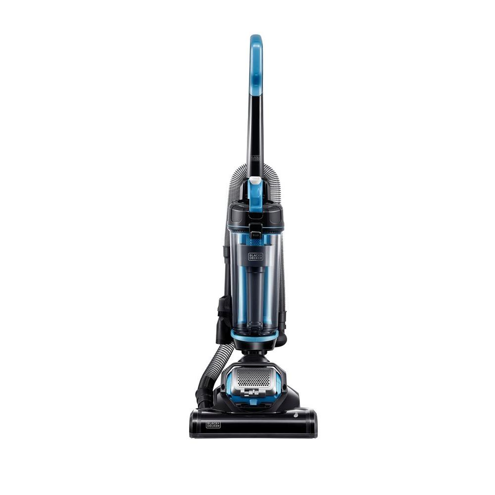 BLACK+DECKER AirSwivel Lite Ultra-Light Weight Upright Vacuum Cleaner