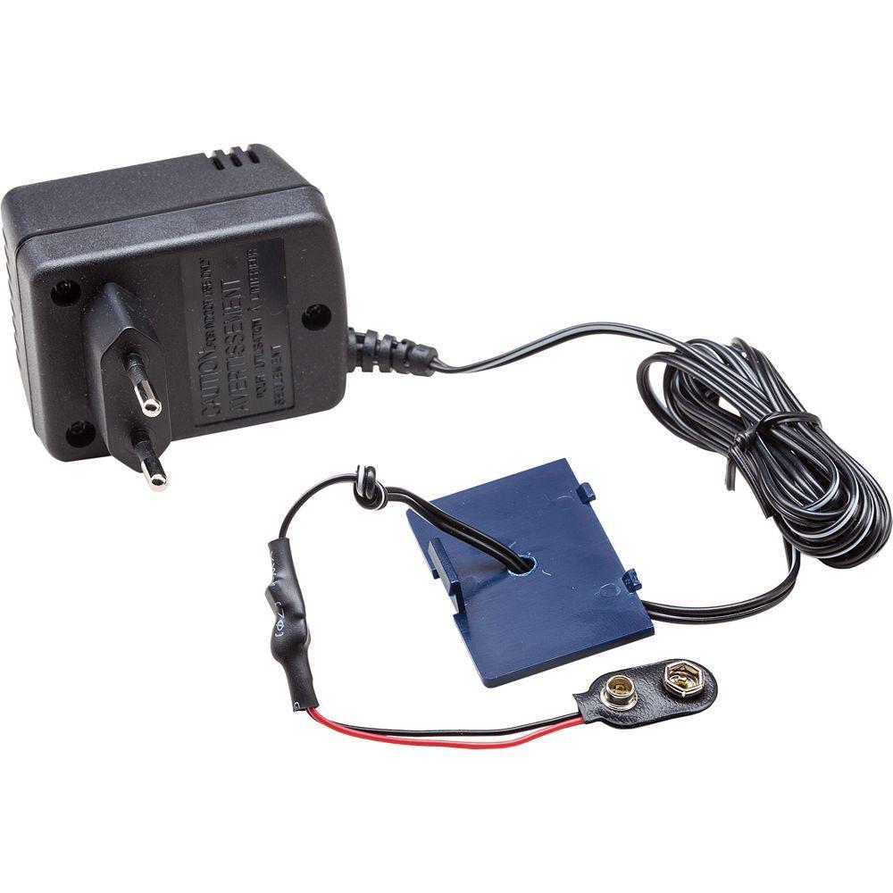 Extech Instruments 220-Volt AC Adaptor for Extech 407907