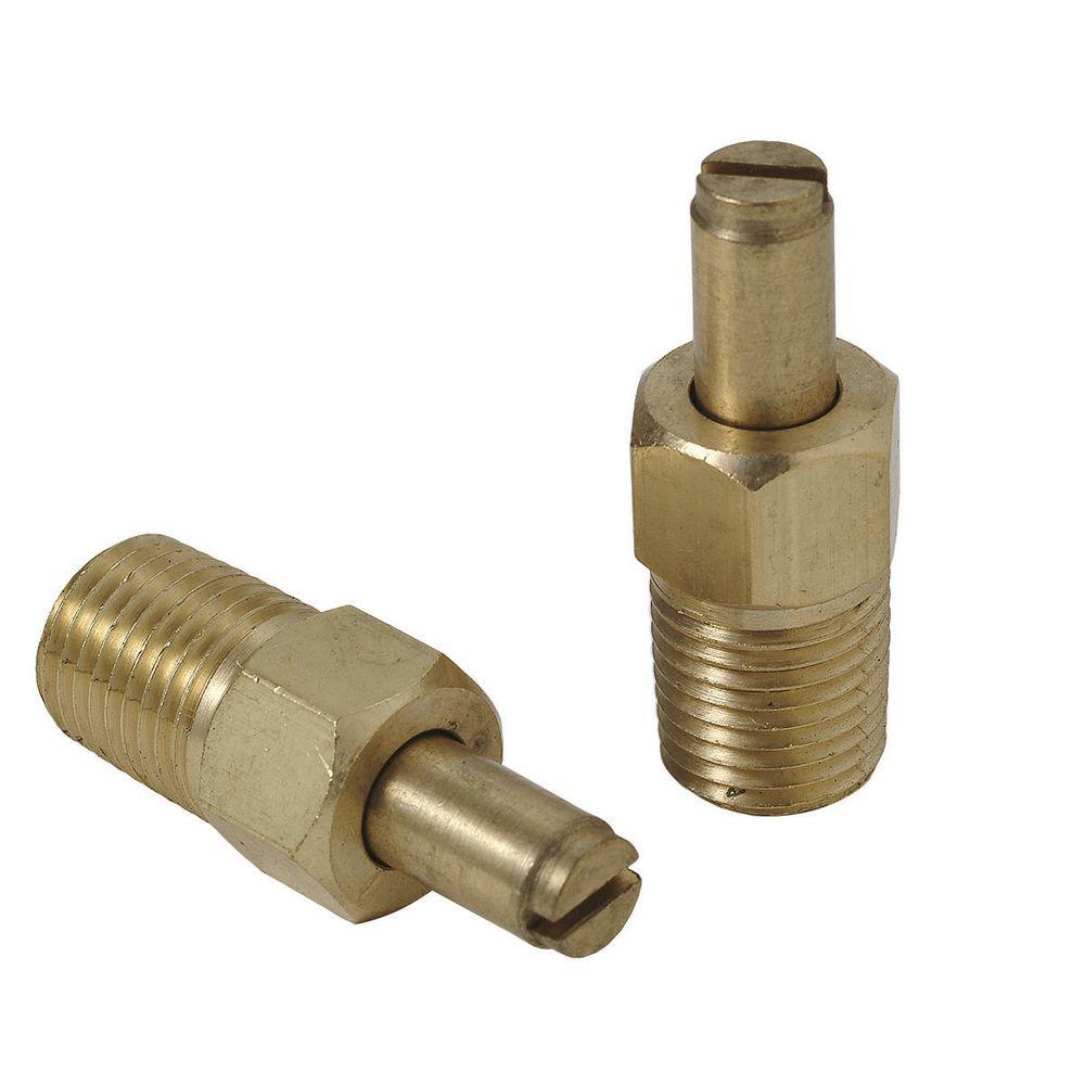 Delta Faucet R2910 Mixlf Commercial Mechanical Mixing: BrassCraft Spring Checks For Mixet Faucets Non-Pressure