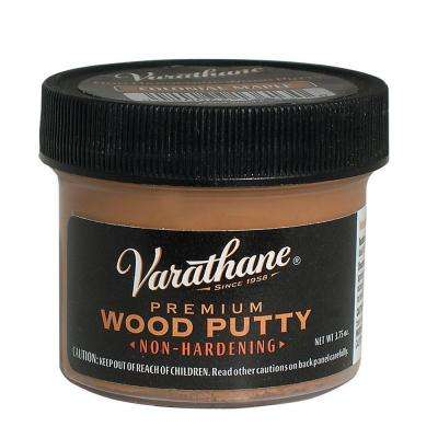 3.75 oz. Colonial Maple Wood Putty (Case of 6)