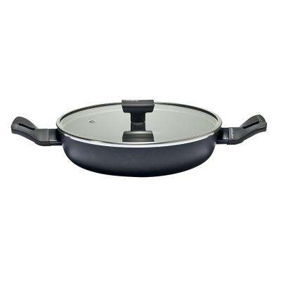 Nova Induction 10 in. 2.25 Qt. Saute Casserole with Lid