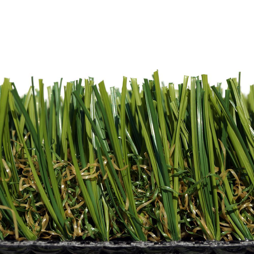 Centipede Ultra 15 ft. Wide x Cut to Length Artificial Grass