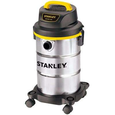 5 Gal. Stainless Steel Wet/Dry Vacuum