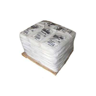Off-White Real Carvable Blown Stone 66 lb. Bag of Limestone Mix Produces 10 sq. ft. (Pallet of 40 = 400 sq. ft.)