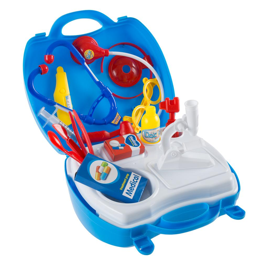 Doctor Kit For Kids M330021 The Home Depot