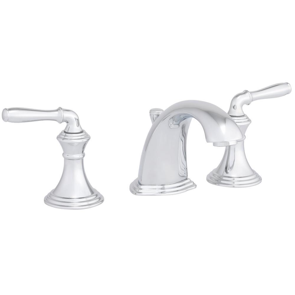 Kohler Bathroom Faucets Centerset 2handle Watersaving Bathroom Faucet In Vibrant Brushed