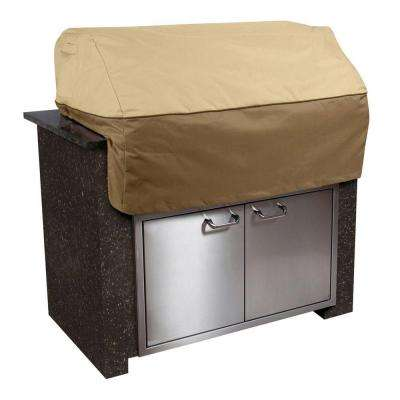 Veranda Medium Island Grill Top Cover