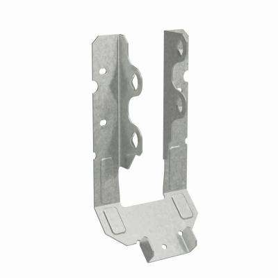 ZMAX Galvanized Light Rafter Slopeable U Hanger