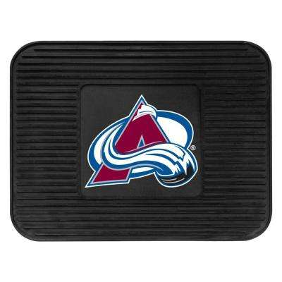 Colorado Avalanche 14 in. x 17 in. Utility Mat