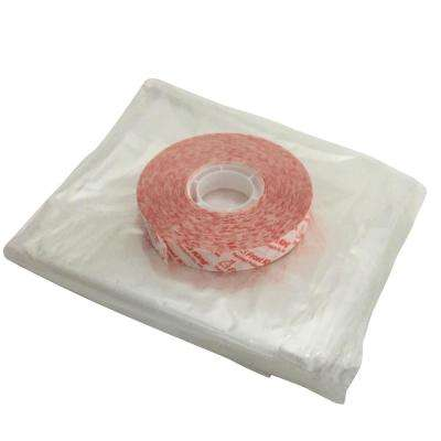 E/O Indoor Window Insulation Kit (4 per Pack)