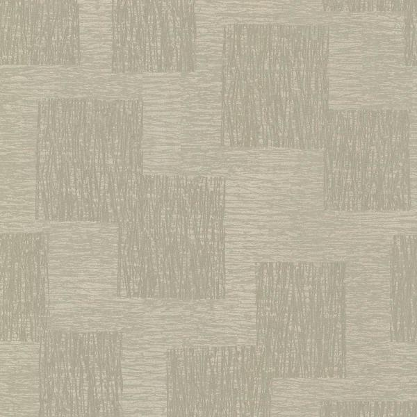Advantage 56.4 sq. ft. Bowie Taupe Sketched Texture Wallpaper 2773-400274