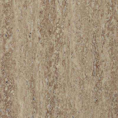 Sandstone 12 in. Wide x 24 in. Length SPC Vinyl Plank Flooring (24.71 sq. ft.)