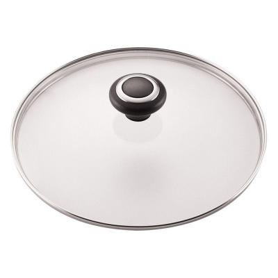 10 in. Glass Lid
