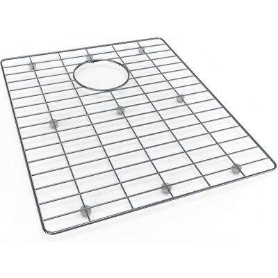 Crosstown Kitchen Sink Bottom Grid - Fits Bowl Size 16 in. x 19 in.