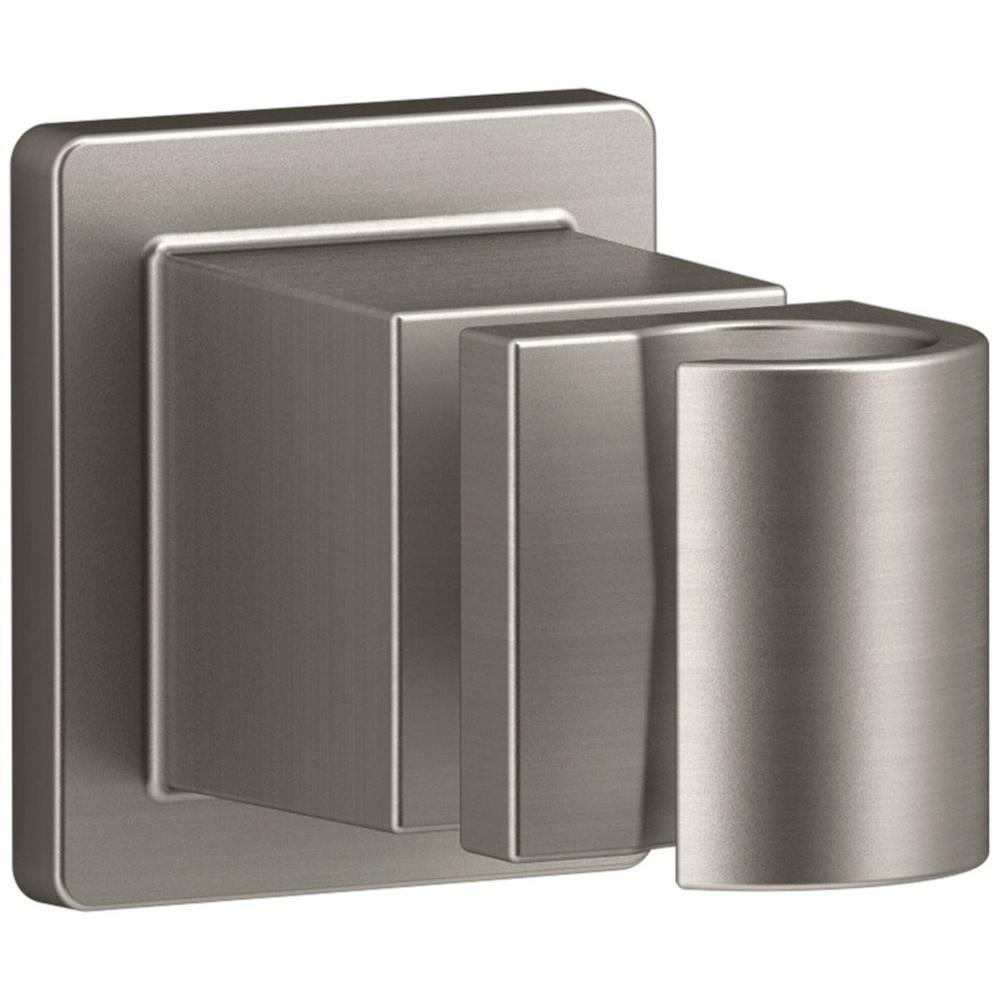Awaken Adjustable Wall Bracket in Vibrant Brushed Nickel