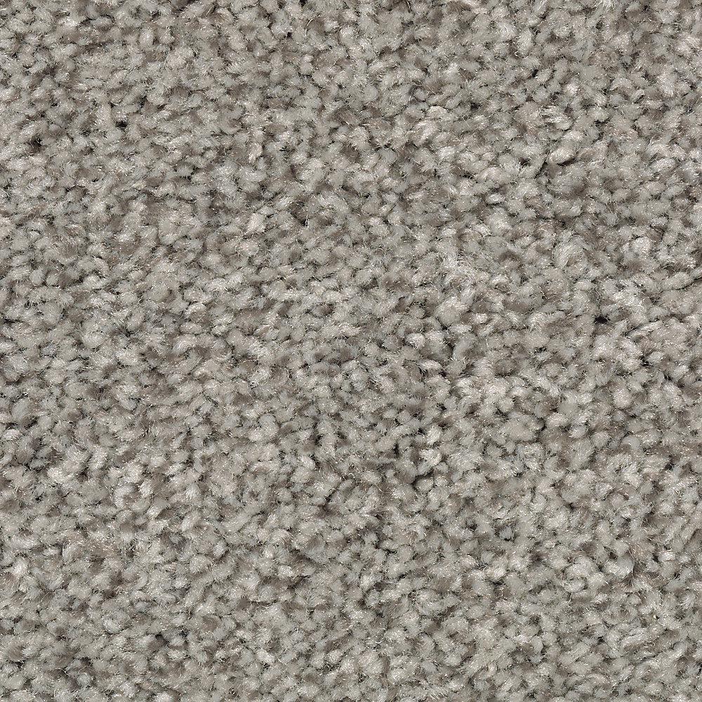 Gemini II-Color Keystone Textured 12 ft. Carpet