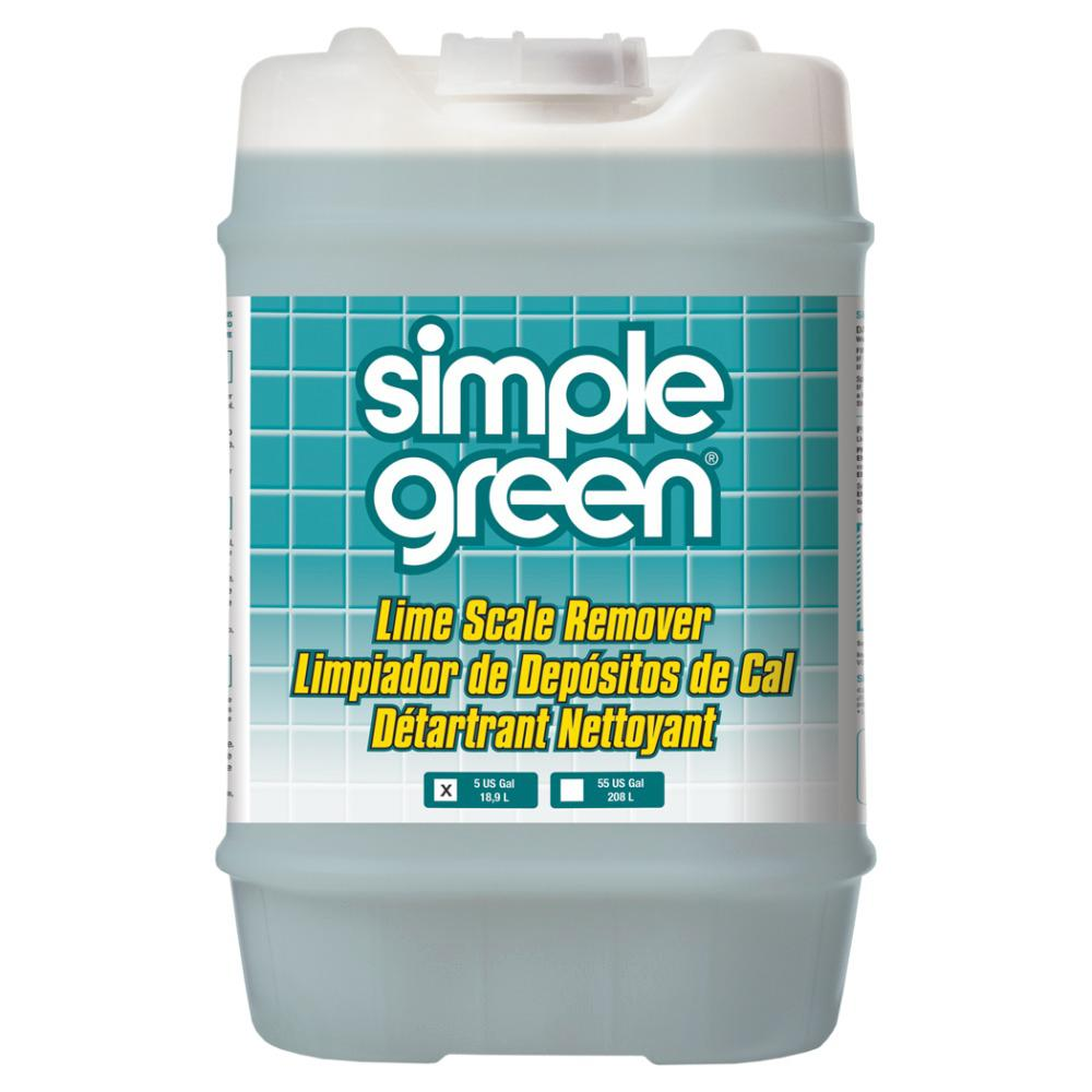 Eco-Friendly - Calcium, Lime & Rust Removers - Bathroom Cleaners ...