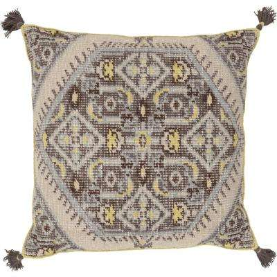 Phesari Poly Euro Pillow