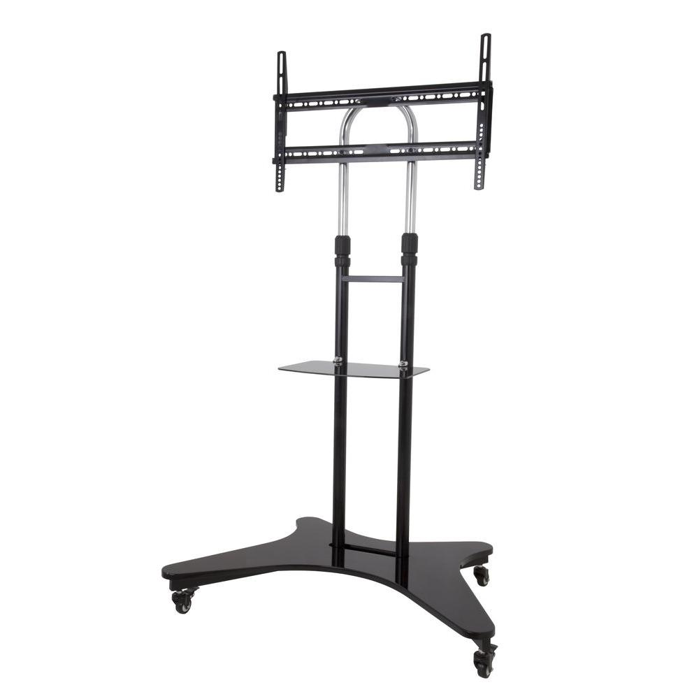 Avf Mobile Tv Cart For 32 In 60 In Flat Panel Tvs Wfsl600 A