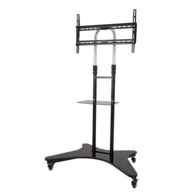 Mobile TV Cart for 32 in. - 60 in. Flat Panel TVs