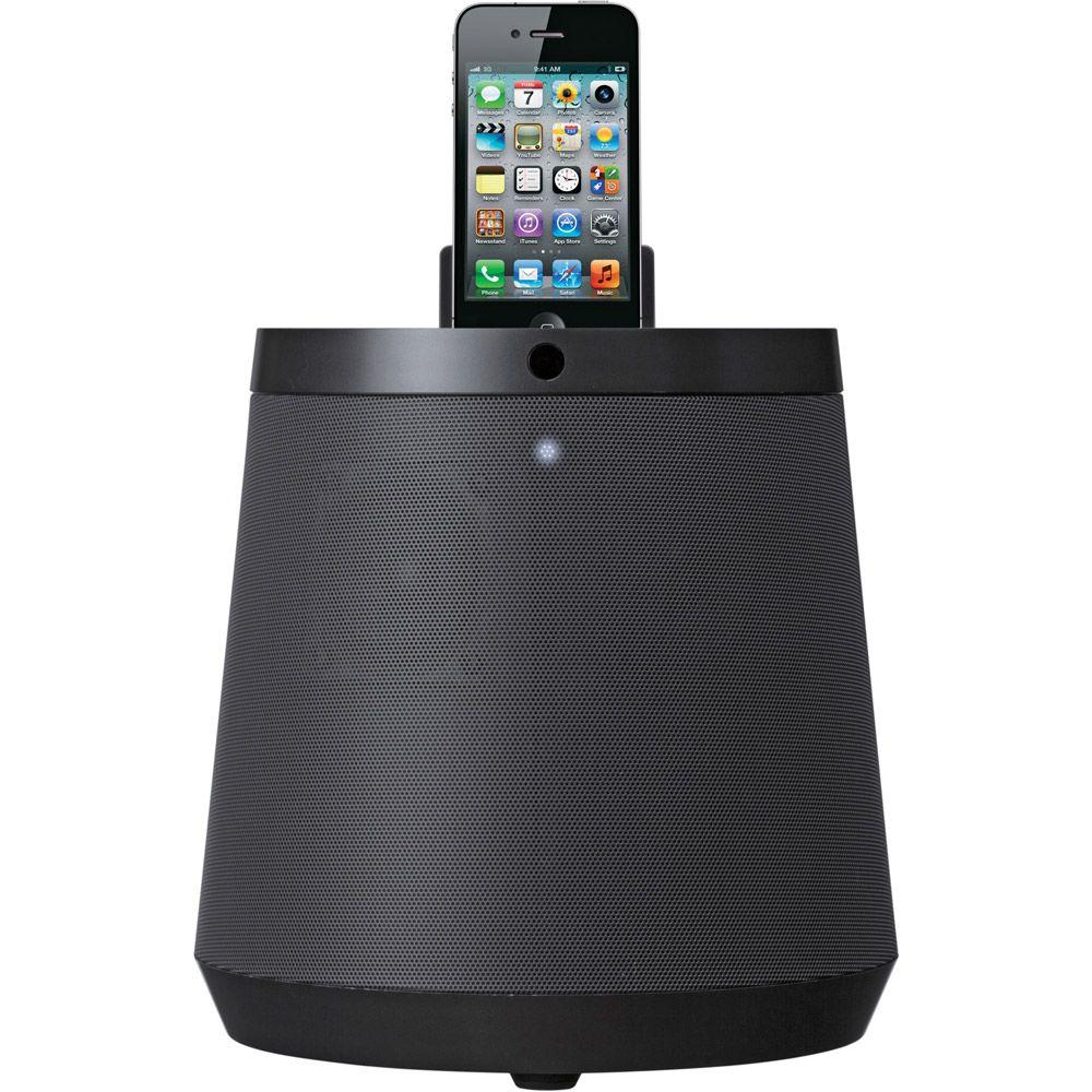 Onkyo iLunar Bluetooth Speaker System with iPod/iPhone Dock