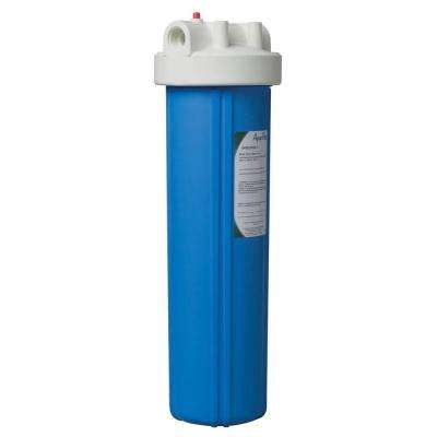 CO AP802 Whole House Large Diameter Water Filter