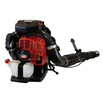 211 MPH 1071 CFM 79.9 cc 2 Stroke Gas Engine Backpack Blower with Tube Mounted Throttle