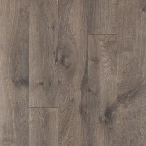 Pergo Xp Warm Grey Oak 8 Mm Thick X 6 1 8 In Wide X 47 1