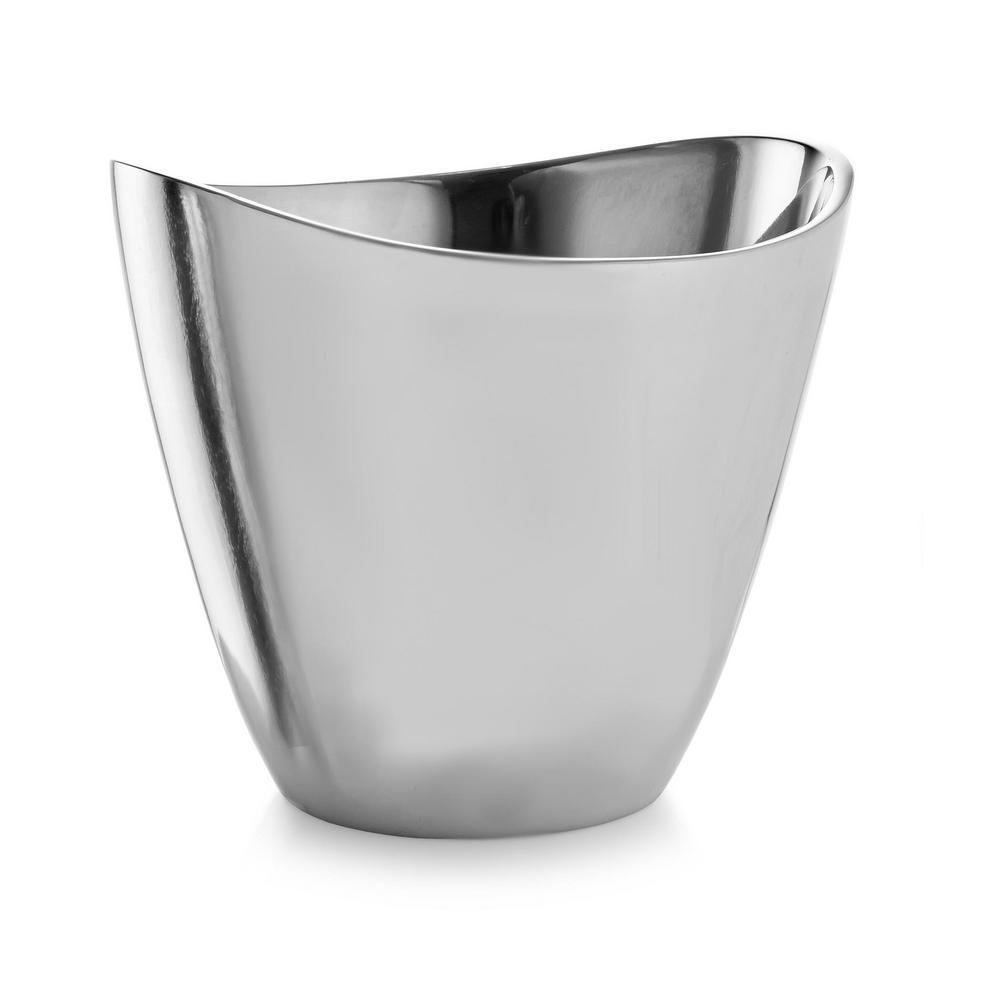 Vie Alloy Ice/Champagne Bucket