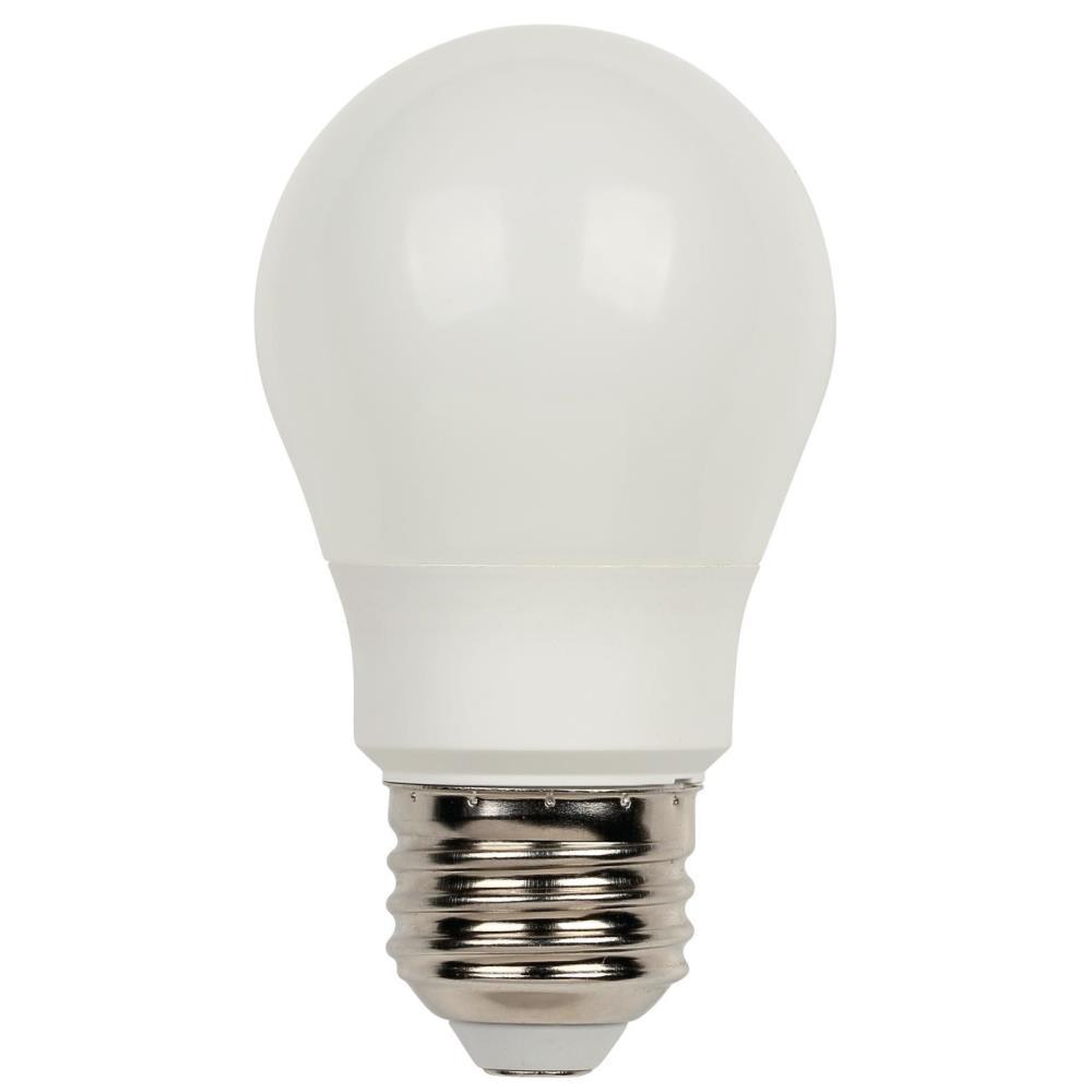 40W Equivalent Soft White A15 LED Light Bulb